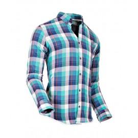 Heren Overhemd Styleover - 5027 Green