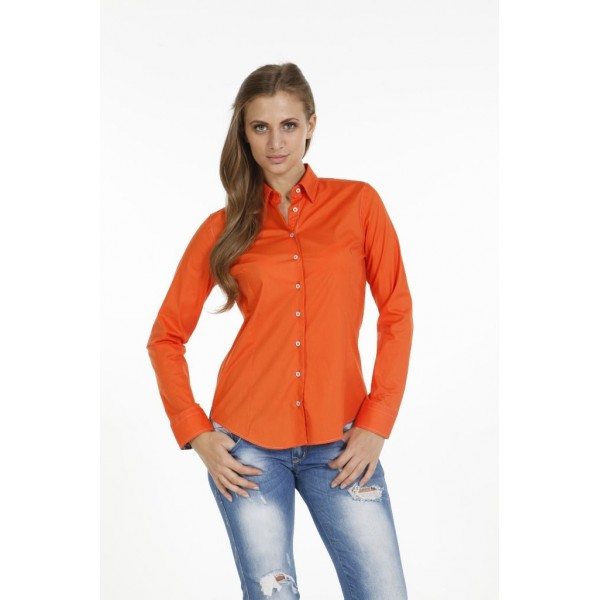 basic blouse dames